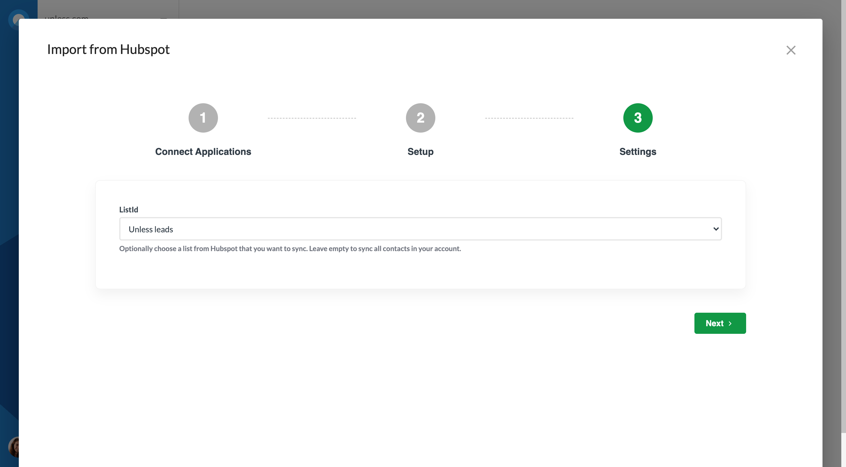 3-contacts-import-hubspot-settings