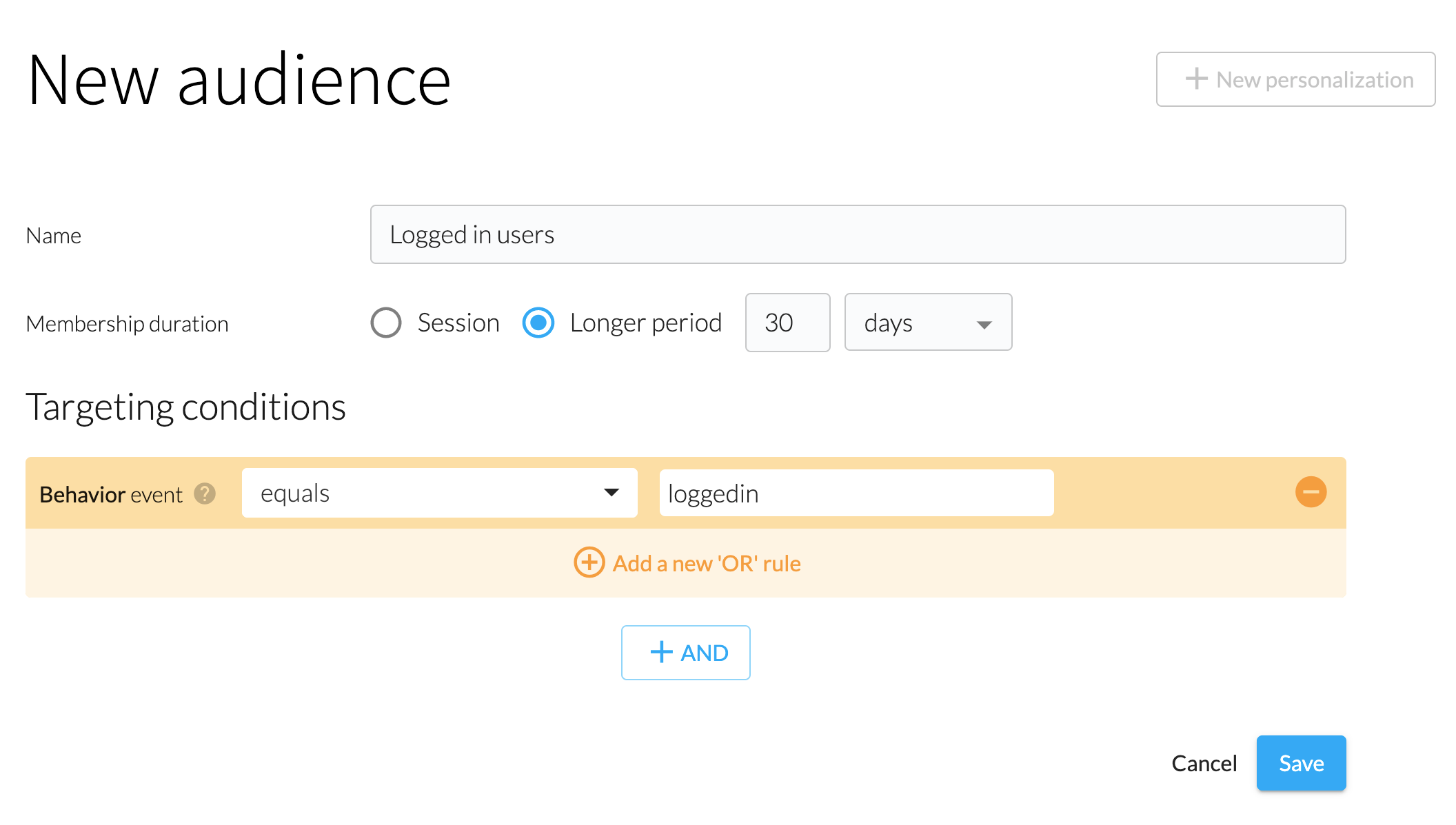 audience-event-loggedin