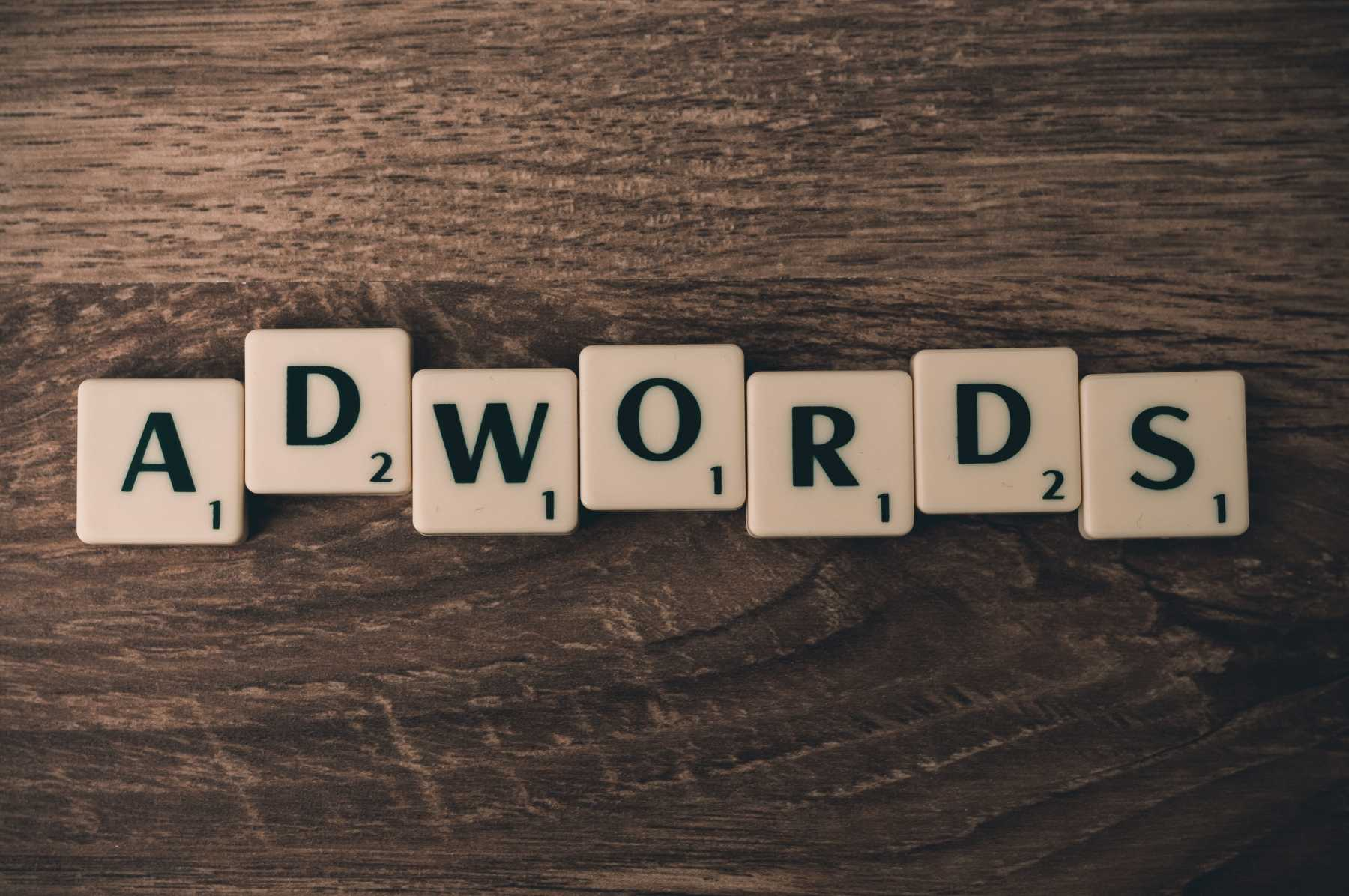 Personalize for Google Adwords