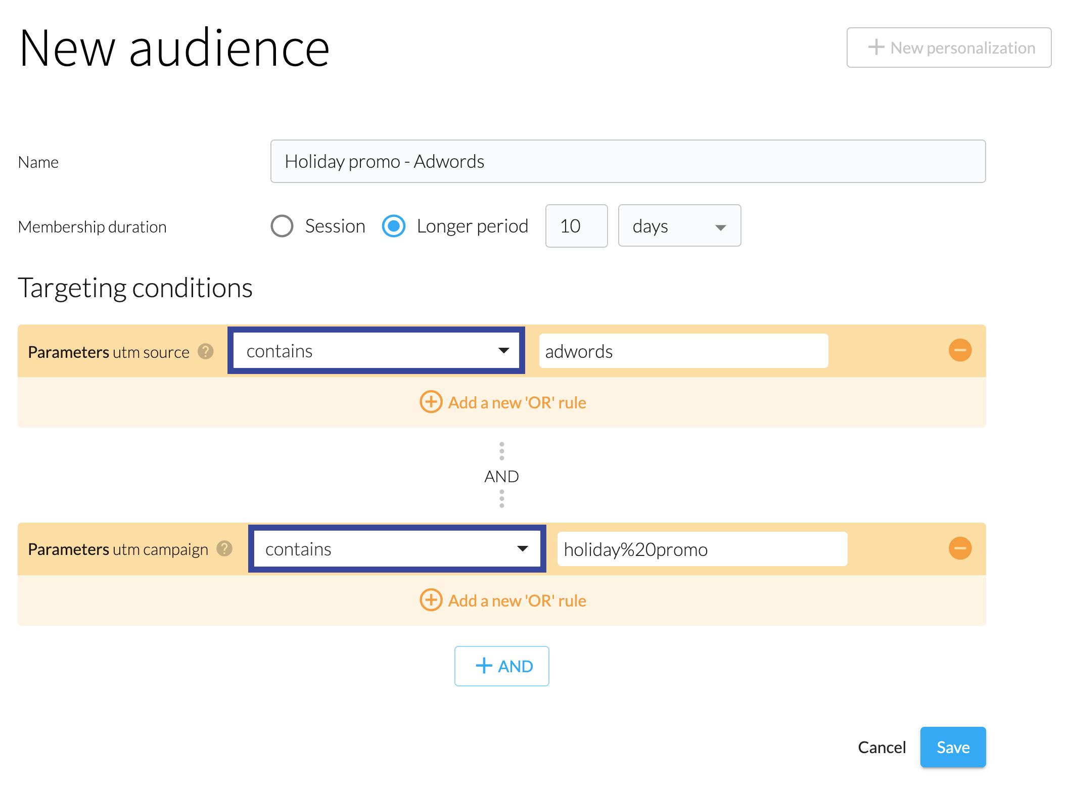 audience-utm-parameters