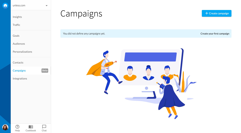 1-Campaigns