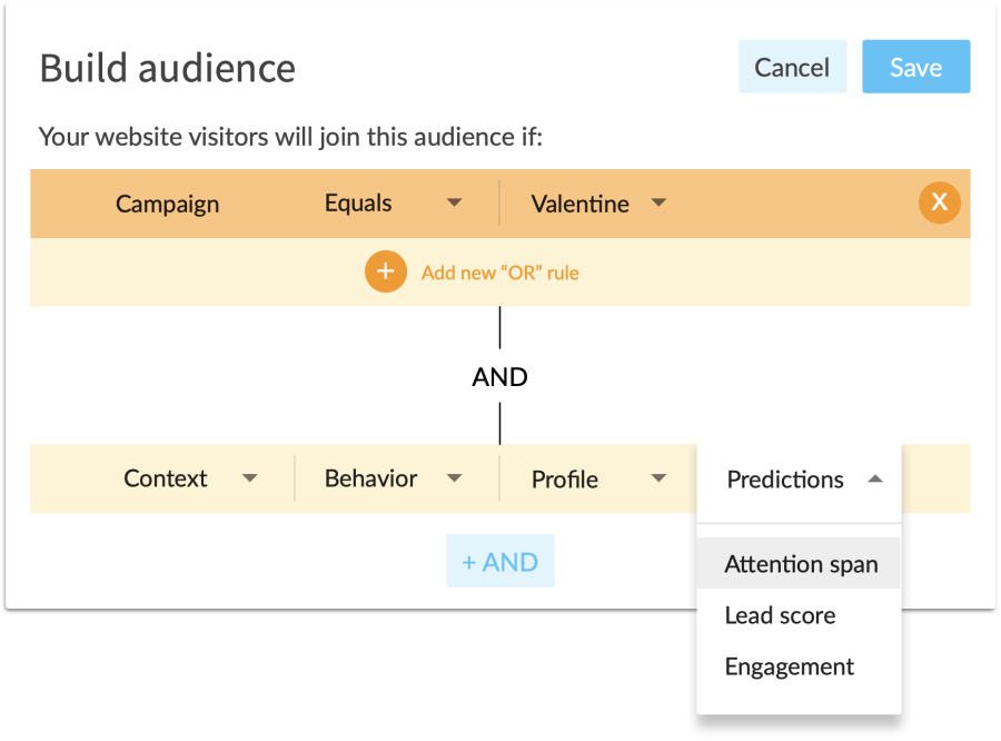 audience-prediction