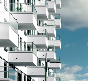 Looking for a Defensive Investment? Consider Multifamily.