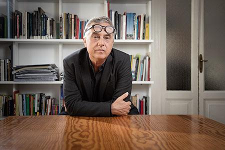 Stefano Boeri, Founder of Boeri Studio and President of Fondazione La Triennale di Milano