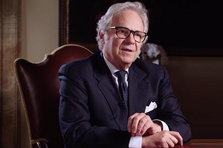 Pietro Salini, CEO, Webuild