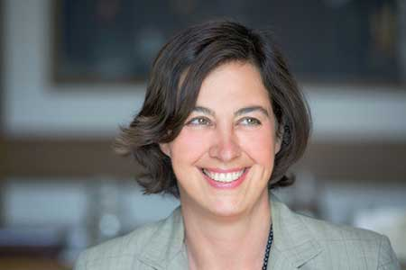 Gioia Ghezzi, Vicepresidente Assolombarda