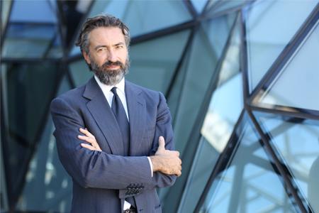 Manfredi Catella, Founder & CEO COIMA