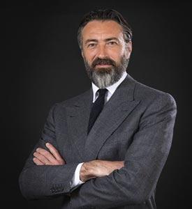 Manfredi Catella, Founder & CEO, COIMA