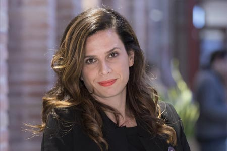 Francesca Bria, CDP Venture Capital SGR Chairperson