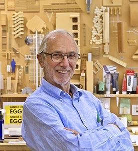 Renzo Piano, Architetto e senatore a vita