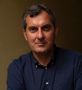 Mario Calabresi, journalist and writer