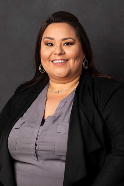 Profile picture for Paralegal Veronica Flores
