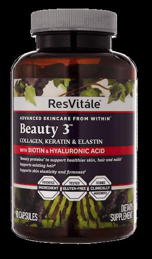 Advanced Vitality Formulas Featured Product