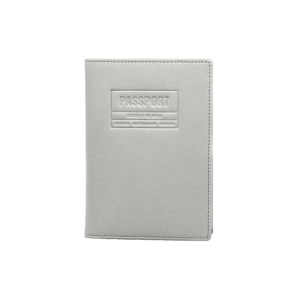 "Passport Holder ""Heathrow"""