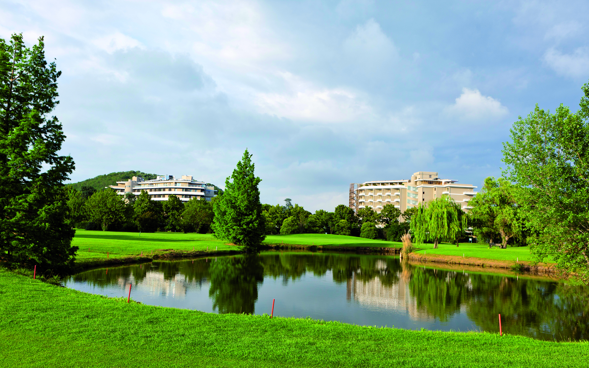 Golf Club Terme di Galzignano