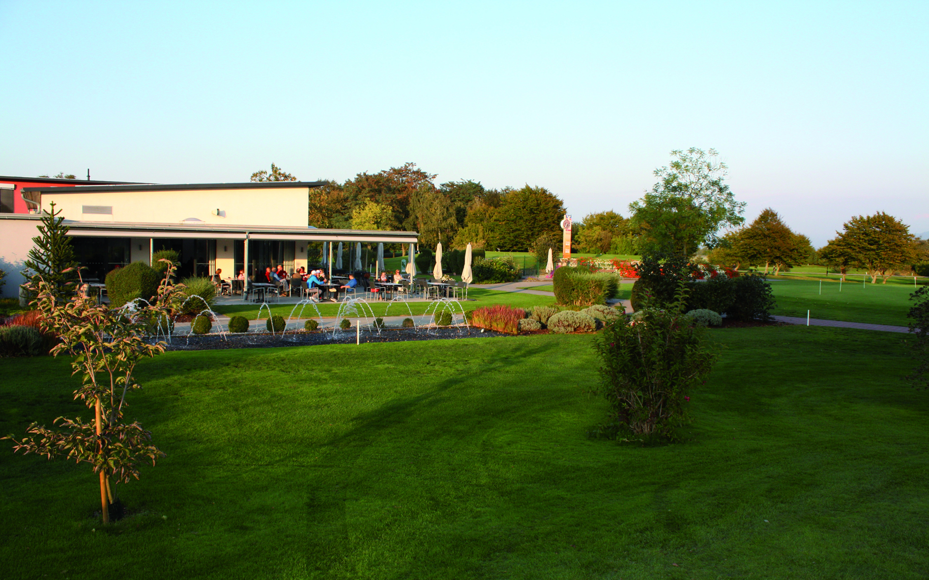 Baden Hills Golf und Curling Club e.V.