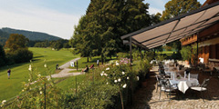Der Margarethenhof - Golf & Hotel am Tegernsee