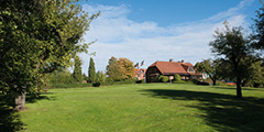 Golf-Club Kitzeberg e.V.