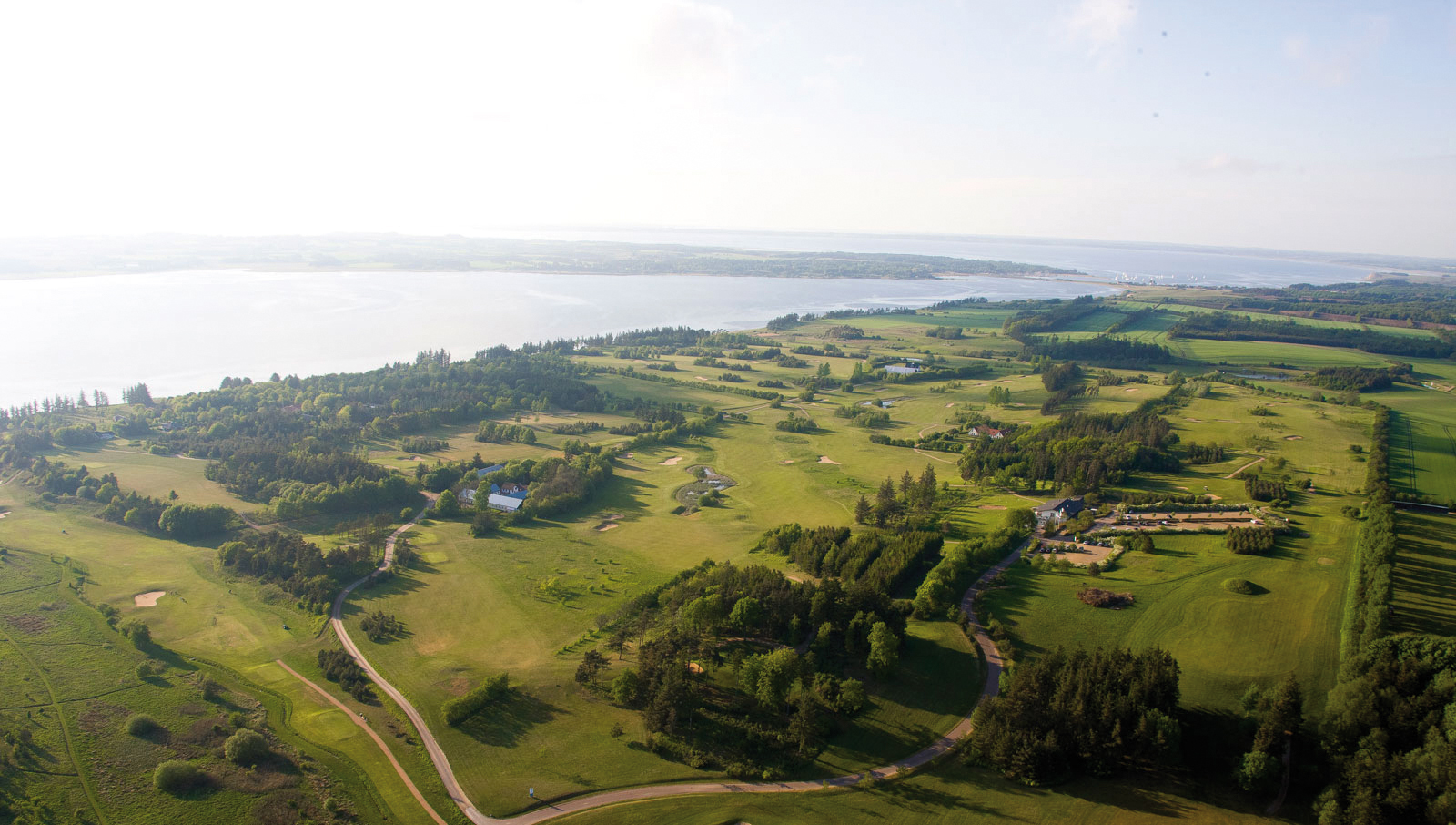 Hjarbaek Fjord Golf Center