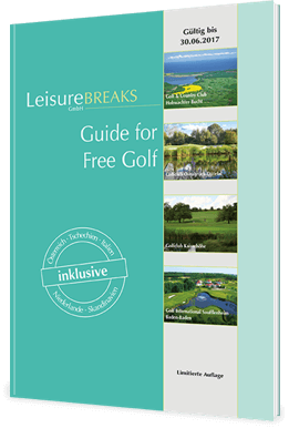 13. LeisureBREAKS Guide for Free Golf