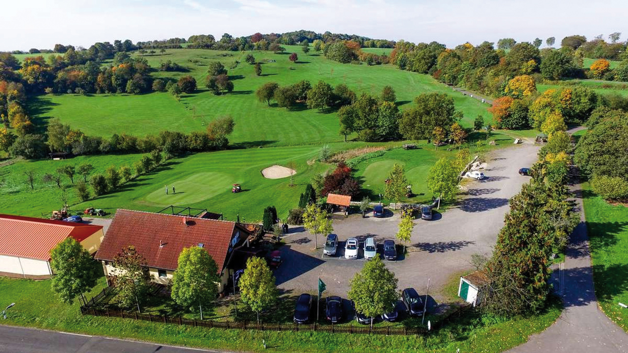 Golf-Club Eschenrod e.V.