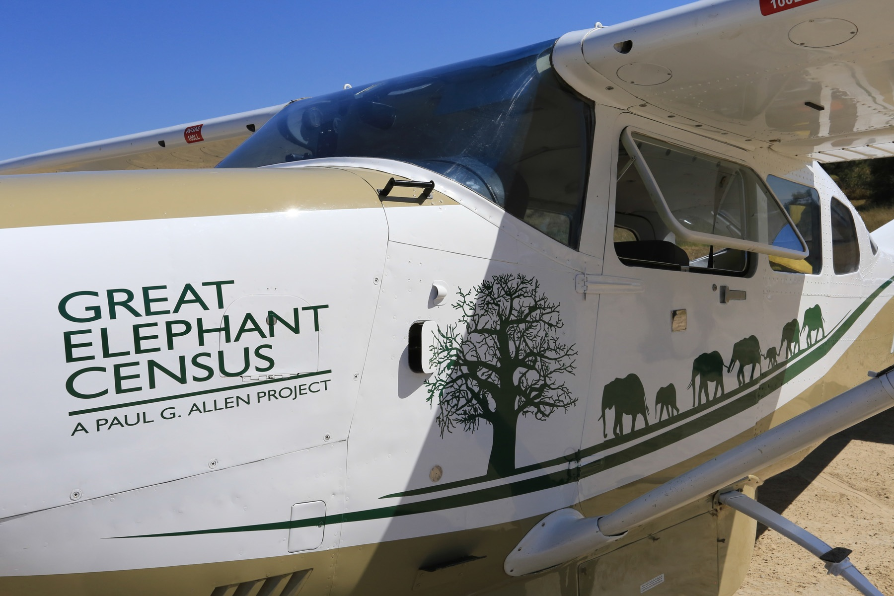 Elephant-without-Borders-Cessna-1