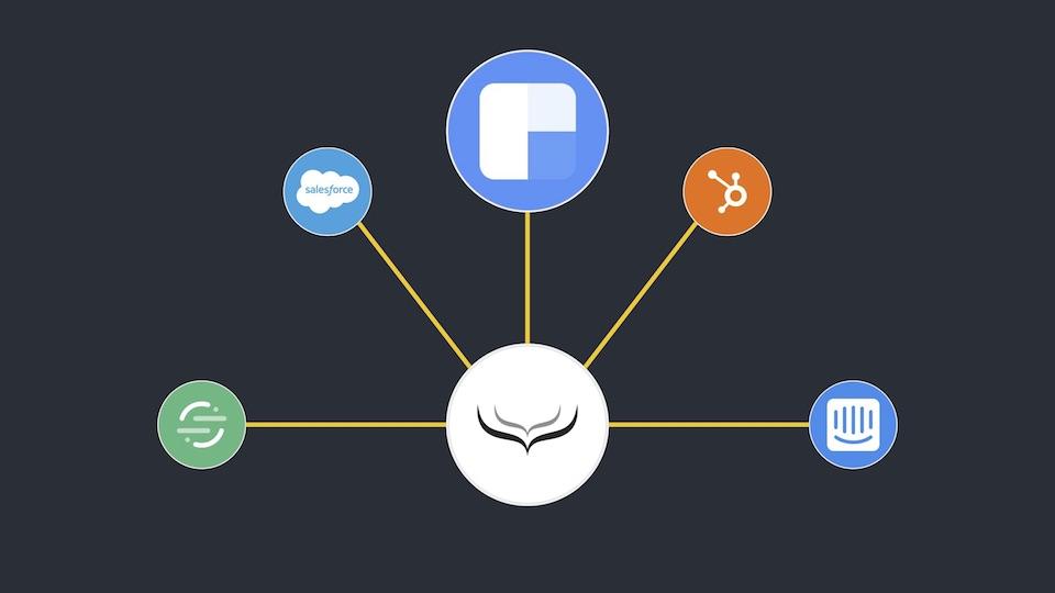 HubSpot Clearbit integration - Real-Time Data Enrichment