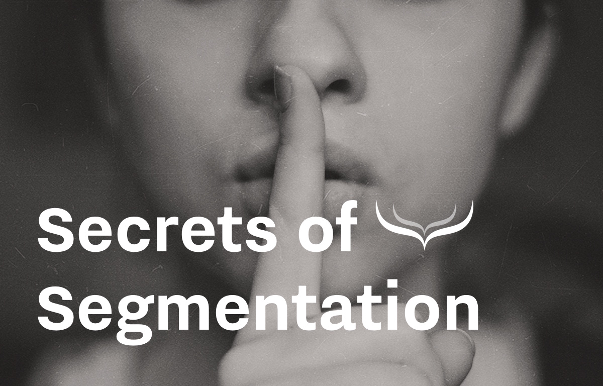 secrets-of-segmentation