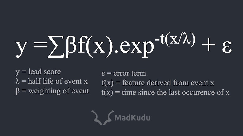 madkudu-regression-model-with-decay