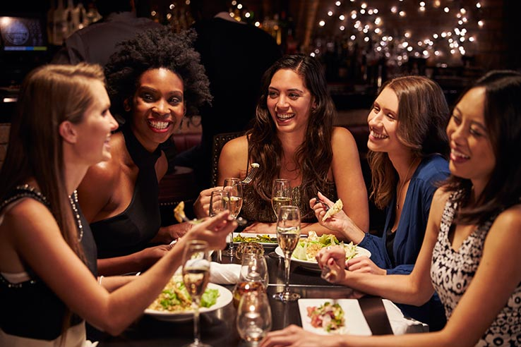 Ultimate Girls Night without Breaking the Bank