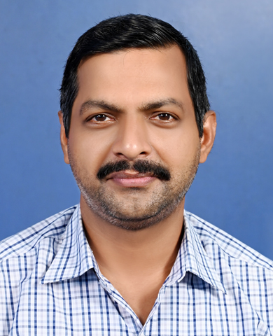 2) Mr.Ganesh V, M.Sc