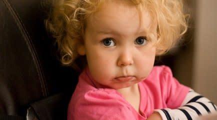 Desenvolvimento da Criança: Dias Terríveis