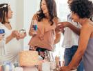Baby shower planning checklist