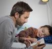 Passando seu filho para uma cama maior