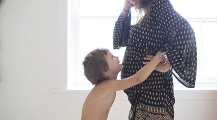 Como aliviar o estresse na gravidez
