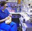UTIN: funcionários da unidade de terapia intensiva neonatal