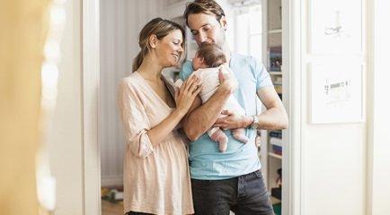 Dicas de Beleza para mães de primeira viagem - penteados