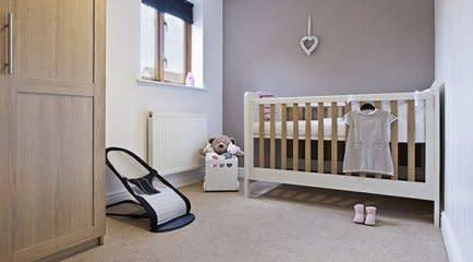 Decoração infantil: como decorar o quarto do bebê