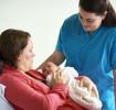 Calendário de vacinação infantil e imunização