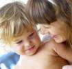Desenvolvimento da linguagem da criança aos 2 anos