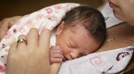 Desenvolvimento do bebê prematuro