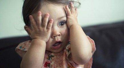 Birra Infantil: como lidar com as birras do bebê