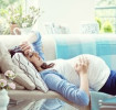 Terceiro trimestre: desconforto na gravidez