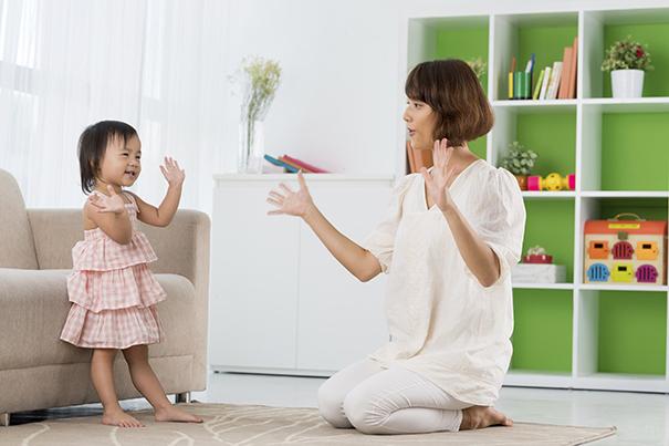 Jogos de rima para seu filho