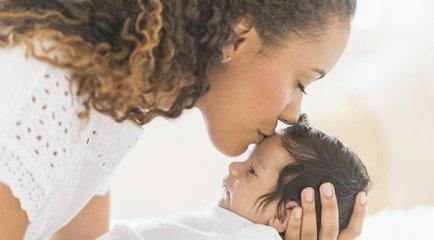 Cuidados com o Bebê - conselhos ultrapassados