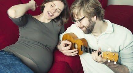 Ser pai: preparando-se para o novo papel
