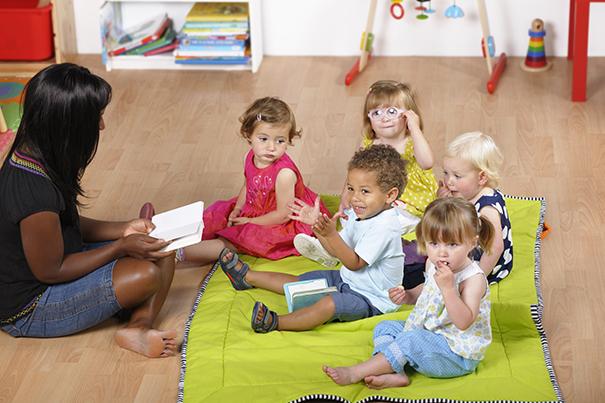 Qual pré-escola é certa para o seu filho