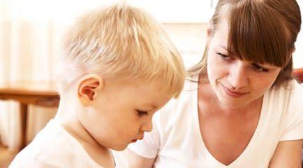 Como Disciplinar os Filhos: Além do Castigo