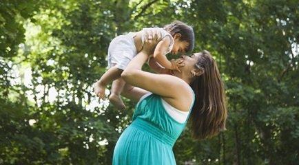Preparação para engravidar: ficando saudável