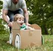 Interação social infantil do seu filho